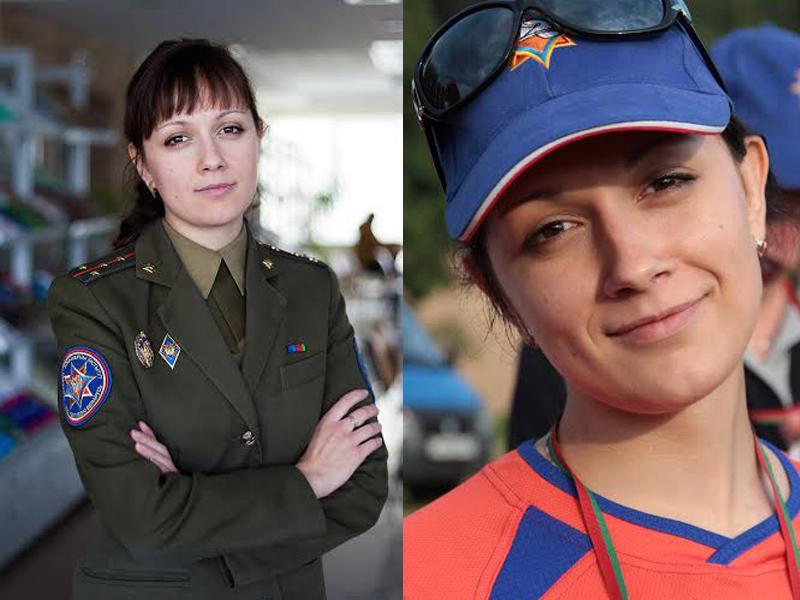 Как устроиться на работу в мчс девушке работа в оренбурге для девушек без опыта