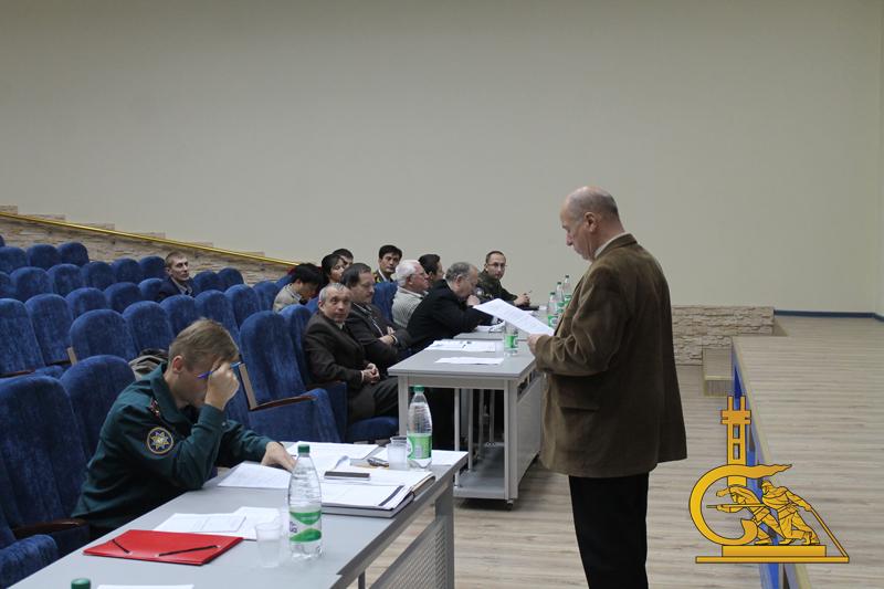 защита кандидатской диссертации Состоялась защита кандидатской диссертации