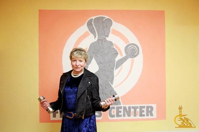 В университете МЧС начал функционировать женский фитнесс-центр