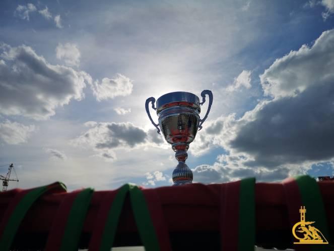 В УГЗ подвели итоги I Турнира по пожарно-спасательному спорту «Кубок Победы»